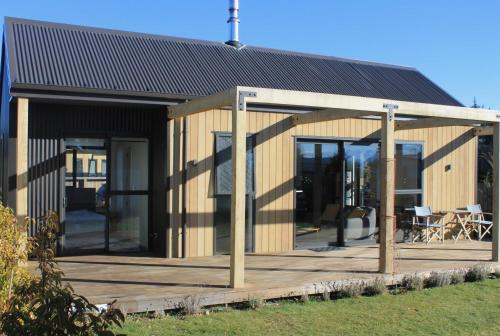 Lilybank Cottage, Mackenzie