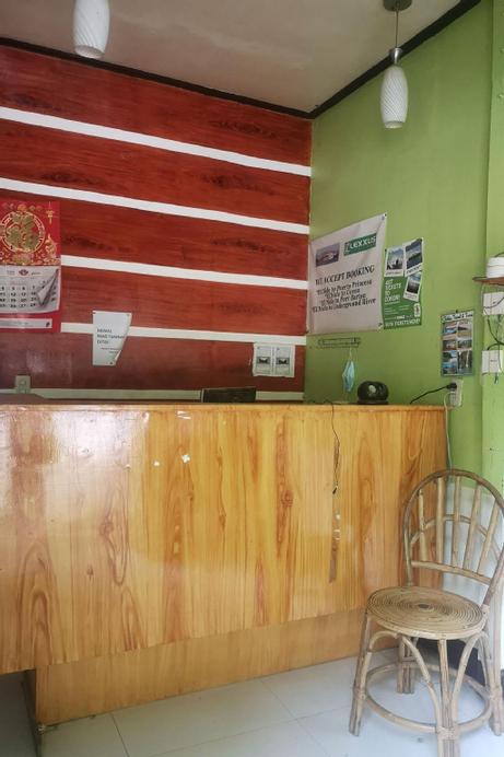 OYO 689 Mando Mango Inn, El Nido
