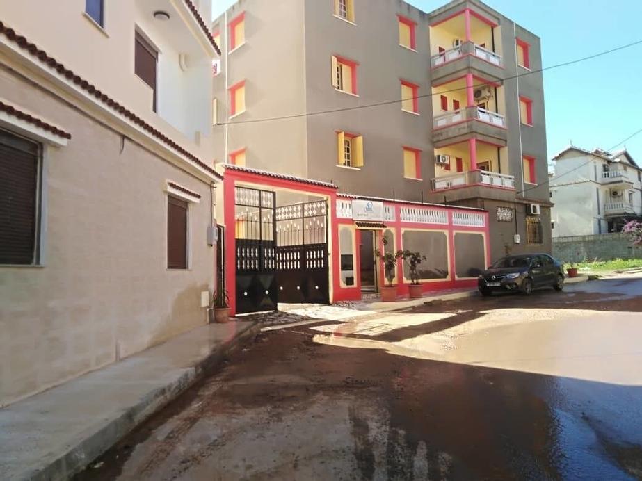 KDS Residence, Tipaza