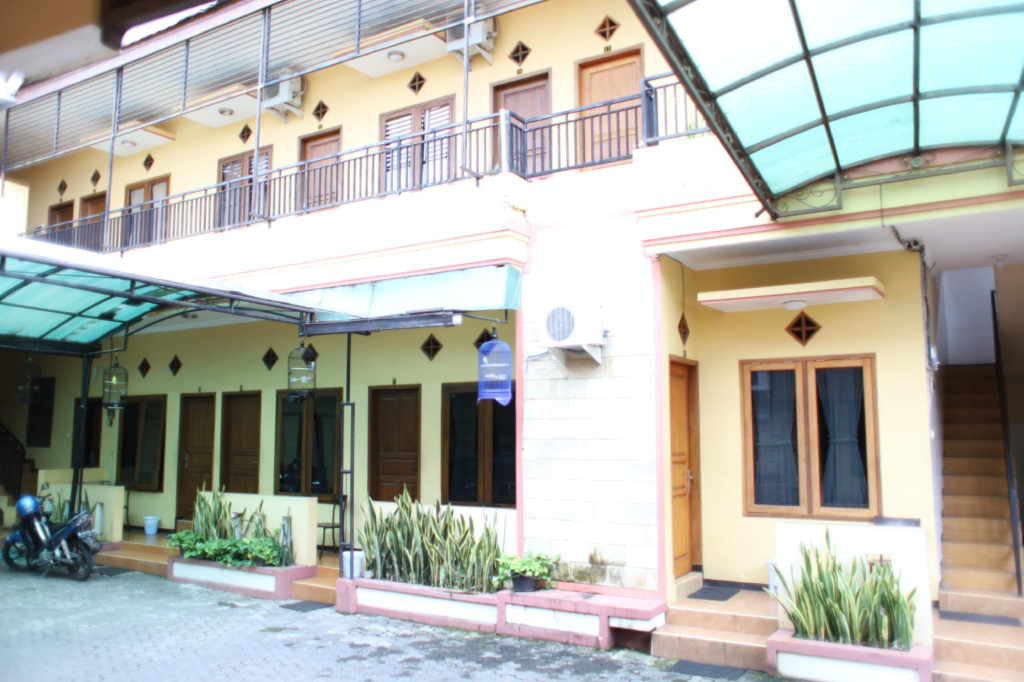Kedung Ombo Homestay Malang, Malang