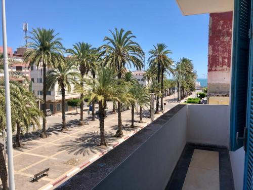 فندق المغرب الكبير, Nador
