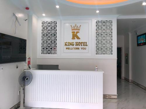 KING HOTEL, An Lão