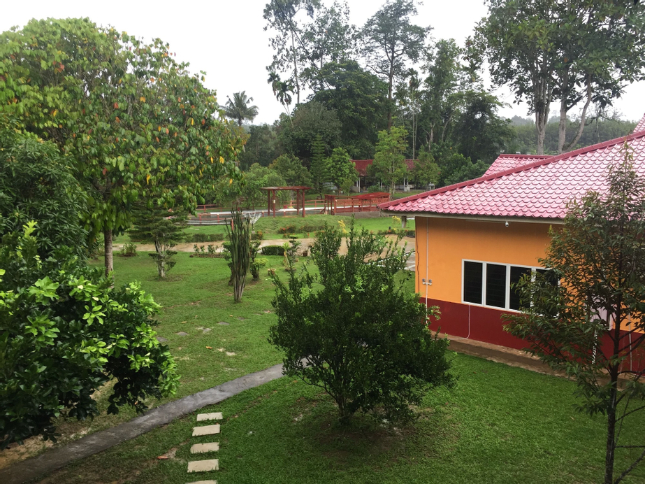 Happy Paradise, Bentong