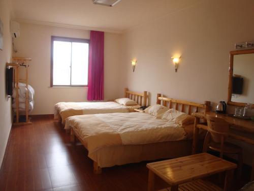 Suzhou Anzhu Happy Resort, Suzhou