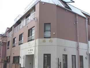 Family Inn Saiko, Toshima