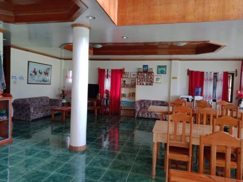 Trekkers Lodge and Cafe, Banaue