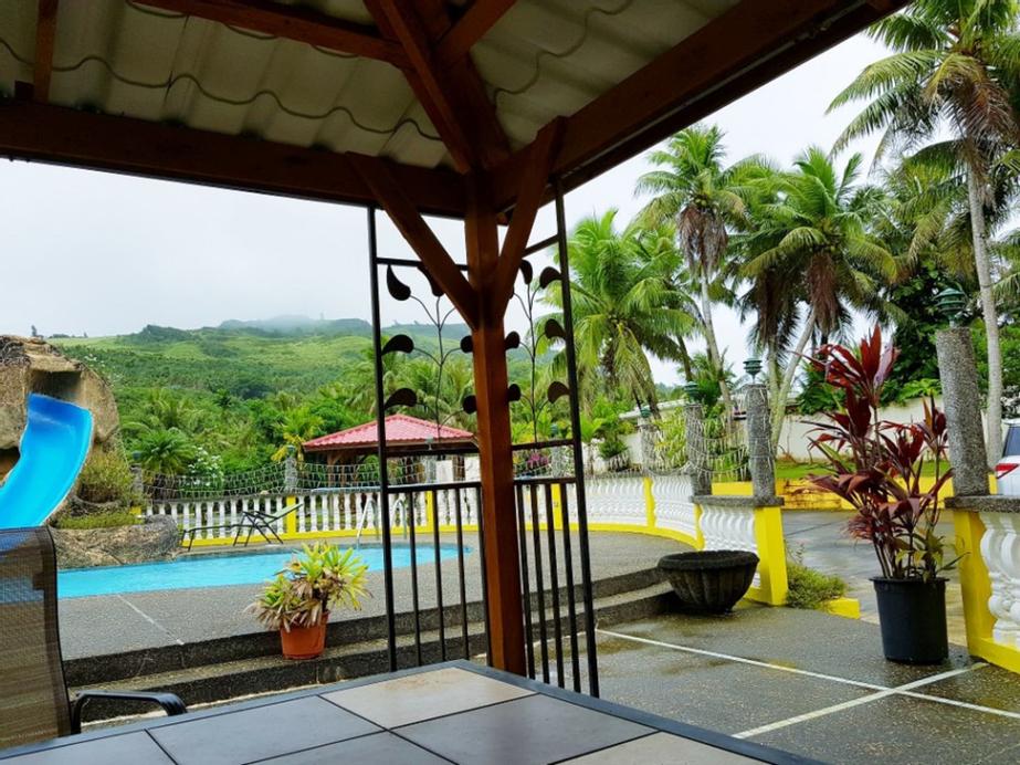Stayhill Resort,