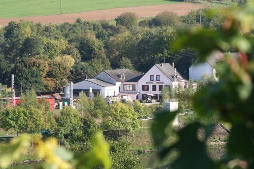 Hotel Maimuhle, Merzig-Wadern