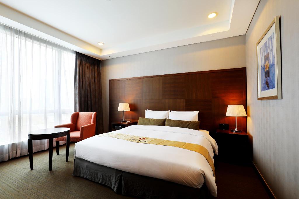 Hotel Skypark Incheon Songdo, Yeonsu