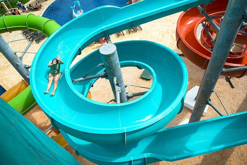 ROYALTON BLUE WATERS ALL INCLUSIVE,