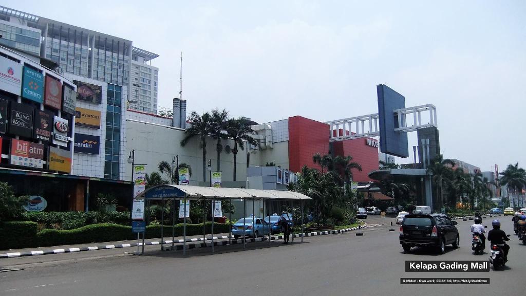 Lamida Syariah Rawamangun, Jakarta Timur