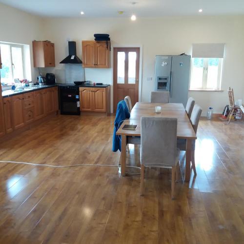 Glenbarrow guest house,