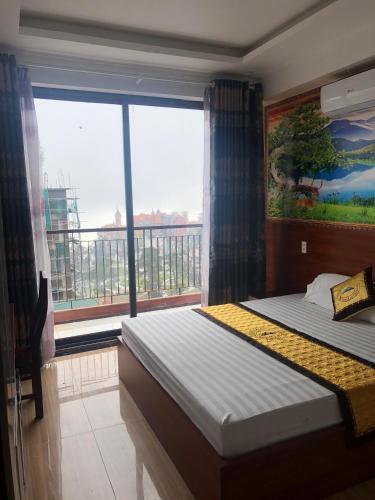 Thang Loi Tam Dao Hotel, Tam Dao