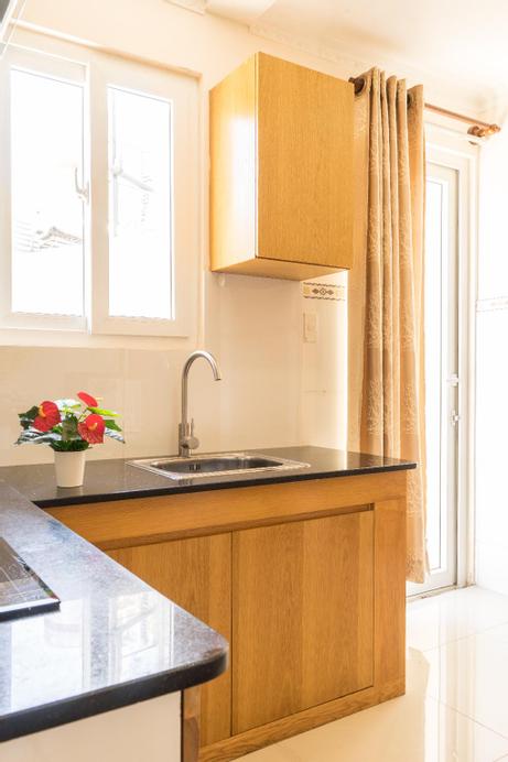 Kelly Serviced Apartment Ben Thanh, Quận 1