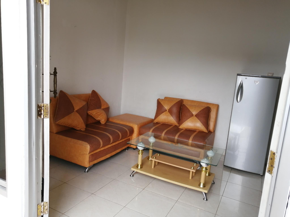 OYO 3241 Grand Suites Palace 4, Cianjur