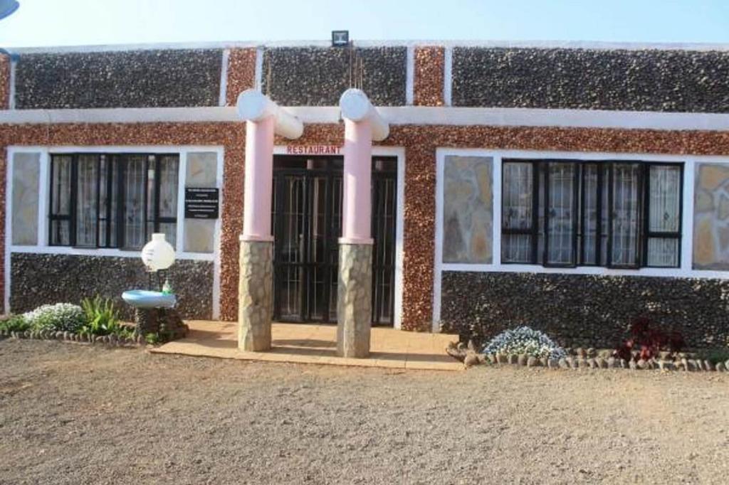 Amboseli Getaway Hotel, Kajiado South