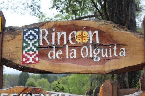 El Rincon de la Olguita, Cautín