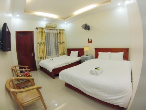 Ninh Binh Friendly Hotel, Ninh Bình