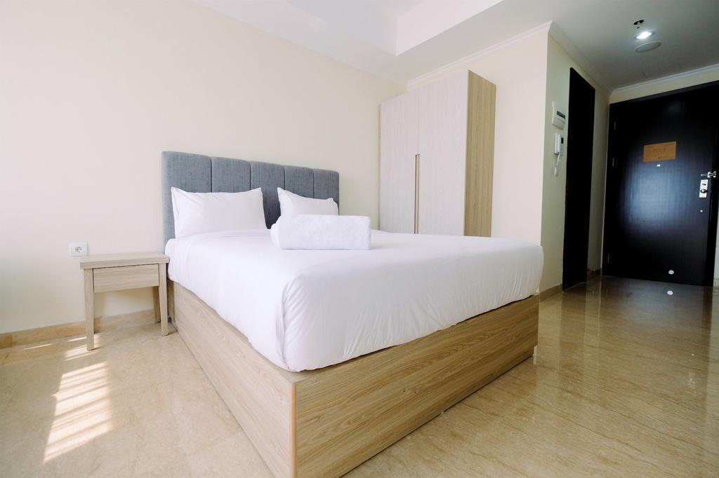Nice Studio Menteng Park Apartment, Jakarta Pusat