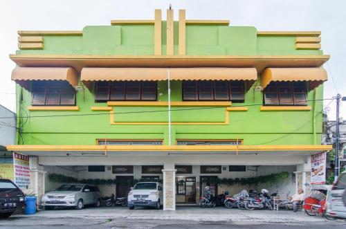 Hotel Keprabon Solo, Solo
