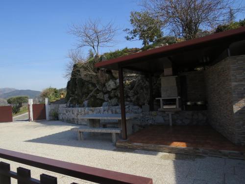 casa das camelias, Vieira do Minho