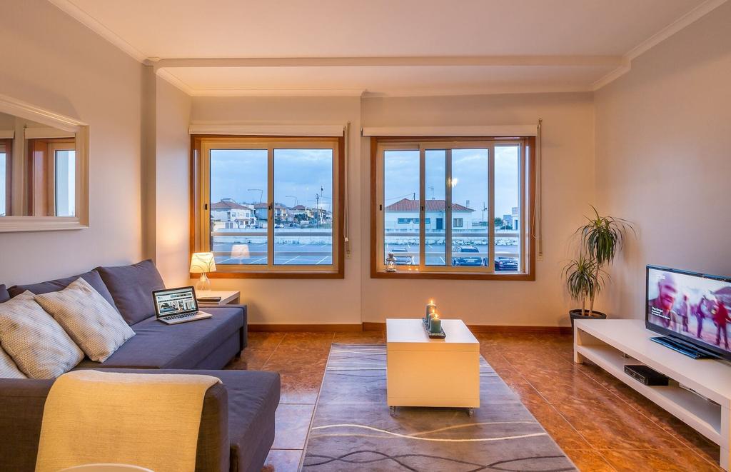 Feel Porto Beach & Surf Apartment, Vila Nova de Gaia