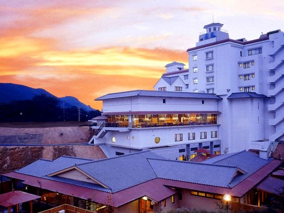 Hotel Keisen, Toba