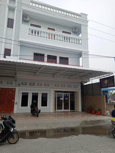 DE BOEL GUESTHOUSE, Medan
