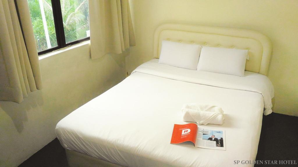 SP GOLDEN STAR HOTEL, Kuala Muda