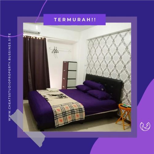 Apartemen, Bogor