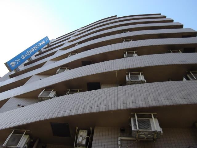 Hotel Business Villa Omori, Ōta