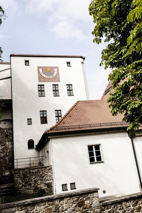 Jugendherberge Passau, Passau