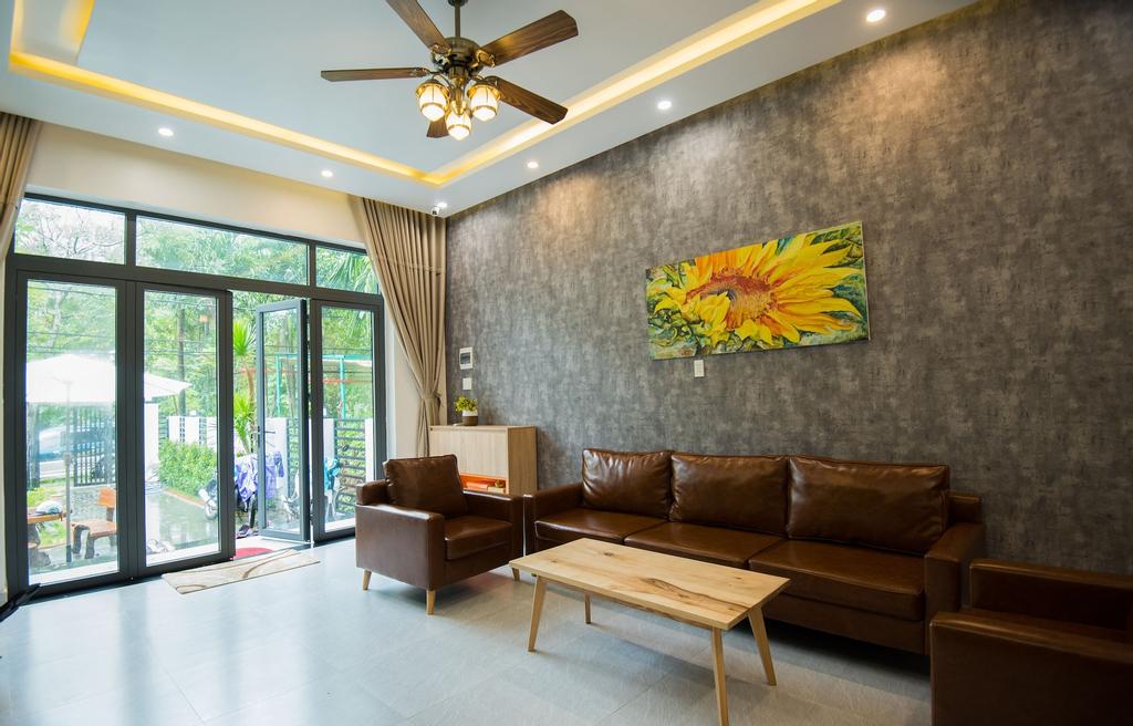 Kim Phu Villa Hoi An, Hội An