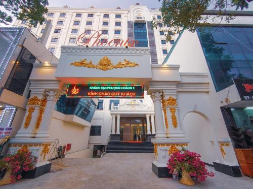 Khach San Phuong Hoang 3, Thanh Hóa City