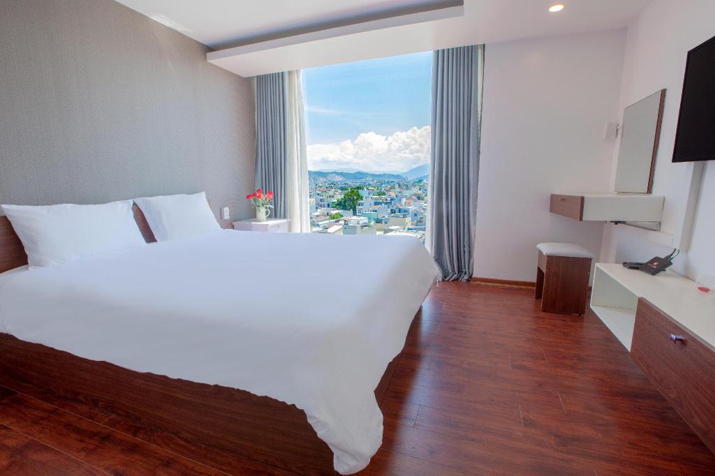 DaNang Penthouse Sea View Apartment, Thanh Khê