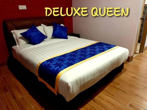 Good 9 Hotel, Johor Bahru