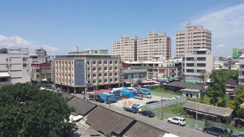 Ta Li Wu Hotel, Yulin