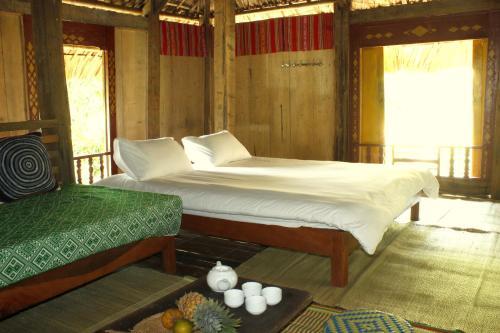 Mai Chau Palm House, Mai Châu