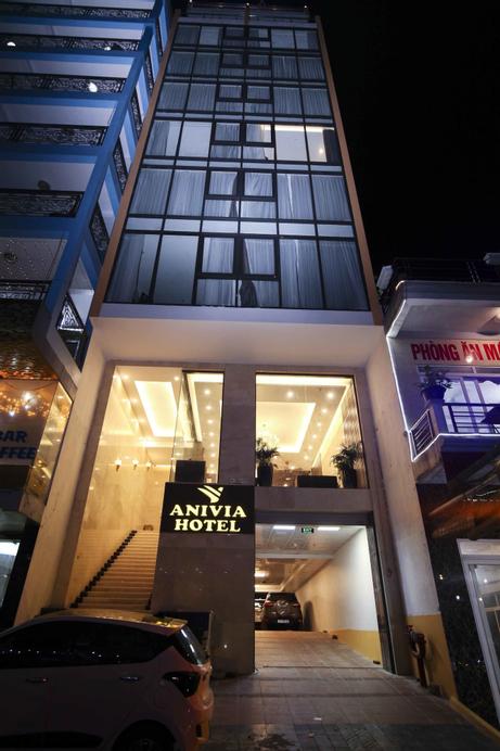 Anivia Tam Dao Hotel, Tam Dao
