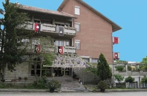 Hotel padule, Perugia