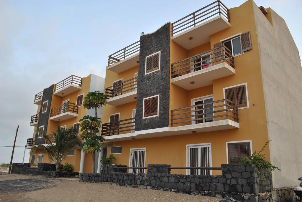 Spacious Apartments Boa Vista,