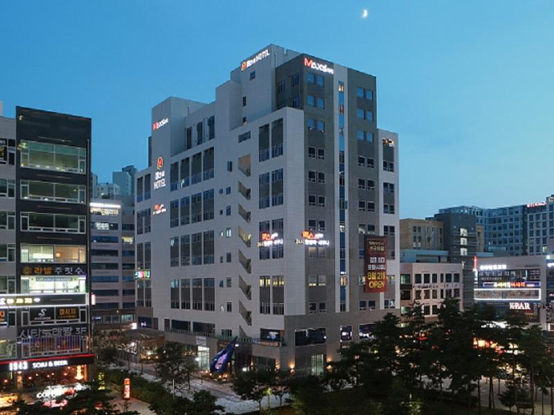 Gimpo Hotel M Tower, Gimpo