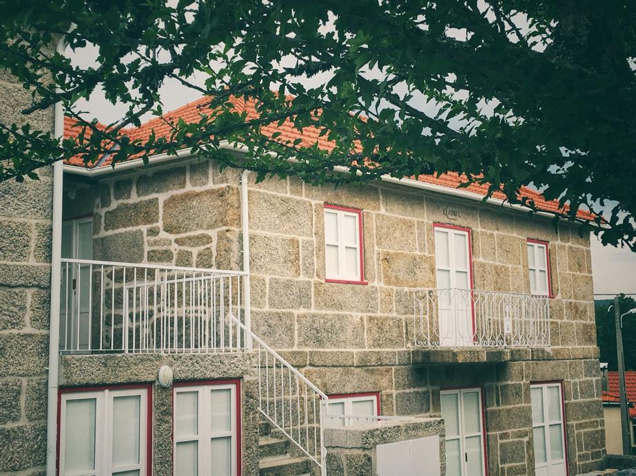 Casas do Laboreiro, Melgaço