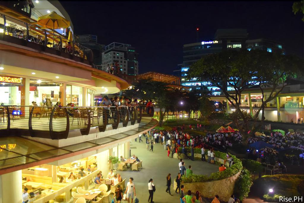 Cebu Infinity Pool Near Mall, Cebu City