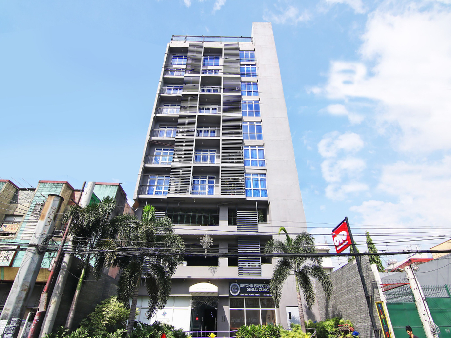 OYO 105 Melbourne Suites Hotel, Makati City