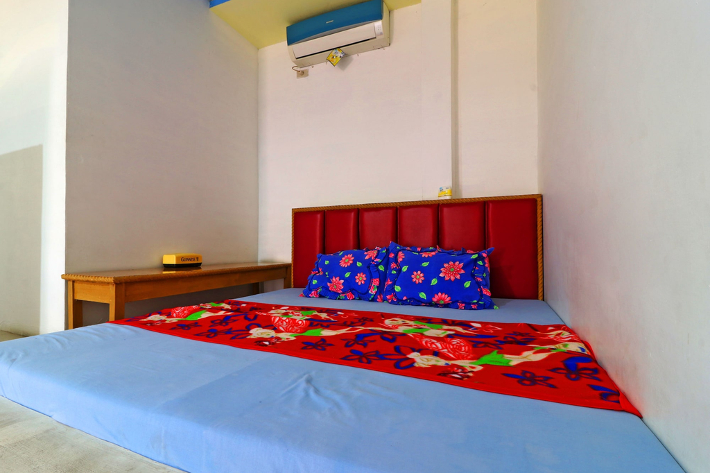 Hotel Rembulan, Serdang Bedagai