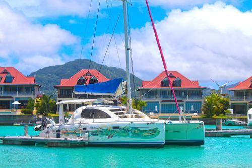 Calypso Seychelles,