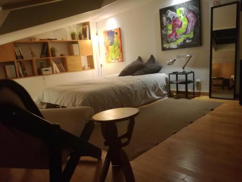 Leca Room, Matosinhos