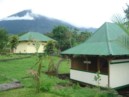 Lembah Rinjani Villa & Resto, Lombok