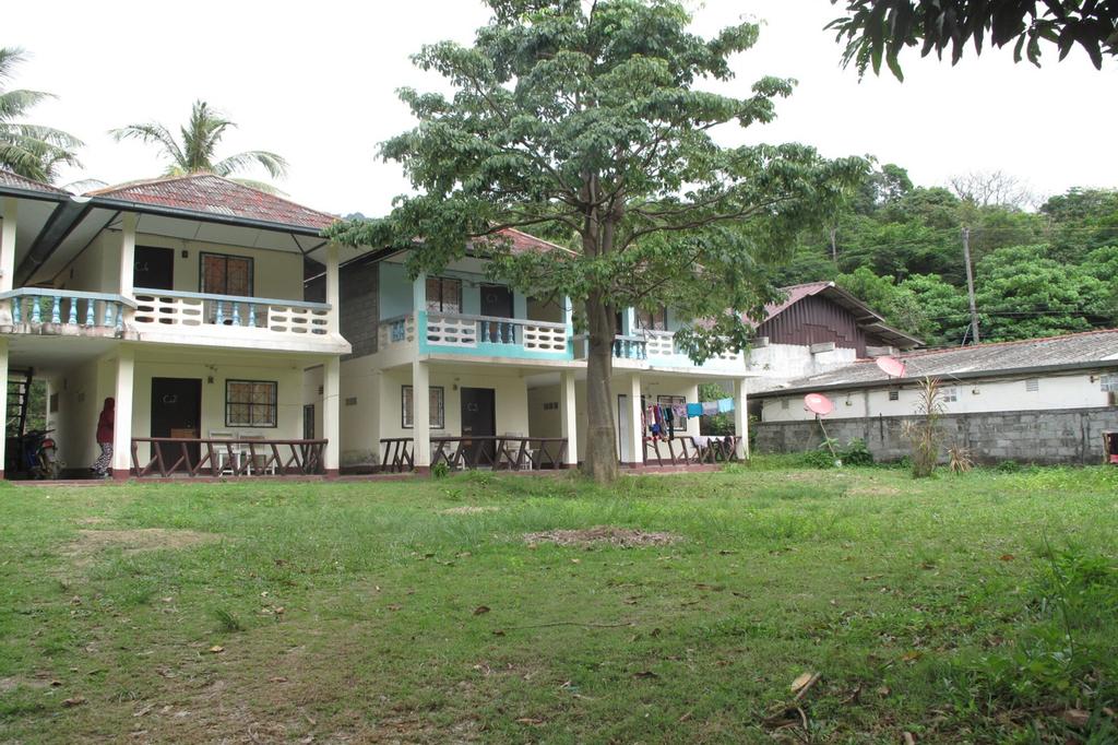 Klong Jark Apartment, Ko Lanta